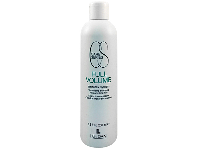 full volumen sha.volumizado250ml