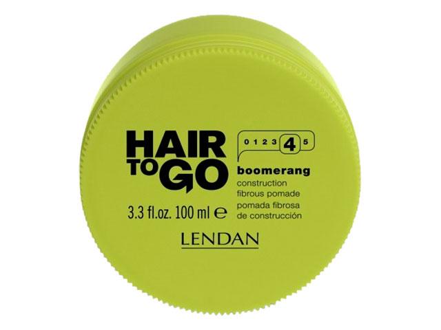 Hair to Go. Boomerang. Pomada 100 ml
