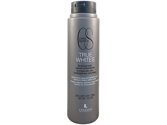 champu true whites 300ml