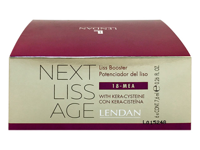 liss age booster 7.6ml