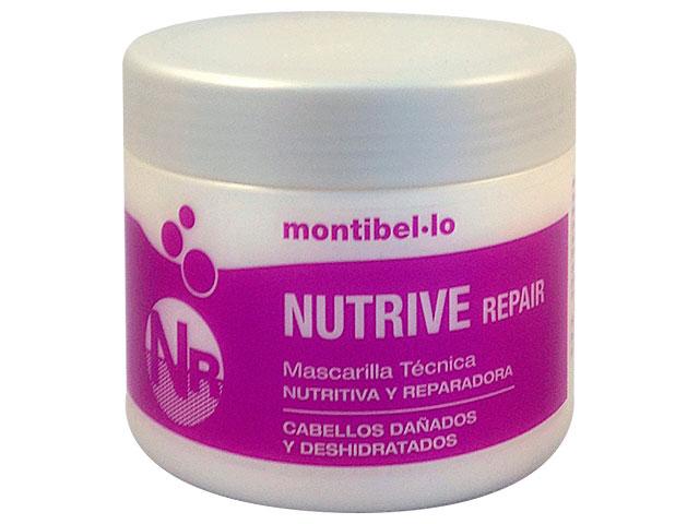 nutrive repair mask 500ml