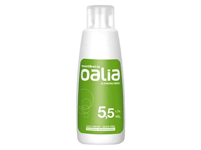 oalia crema activad5.5vol 1.7%