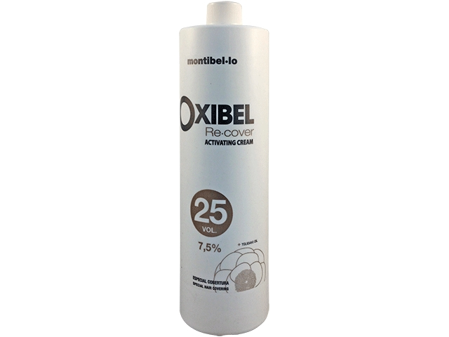 oxibel re-cover 25vol 1l