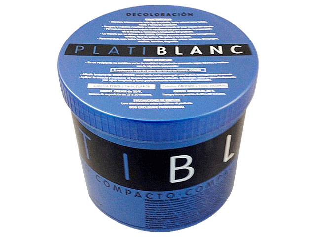 platiblanc decolorante-500