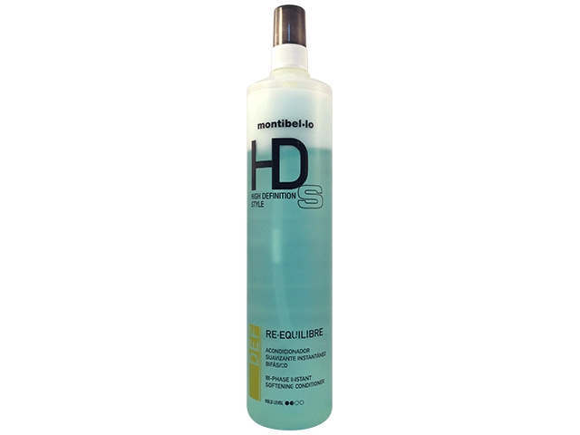 hds re-equilibre acondic.400ml