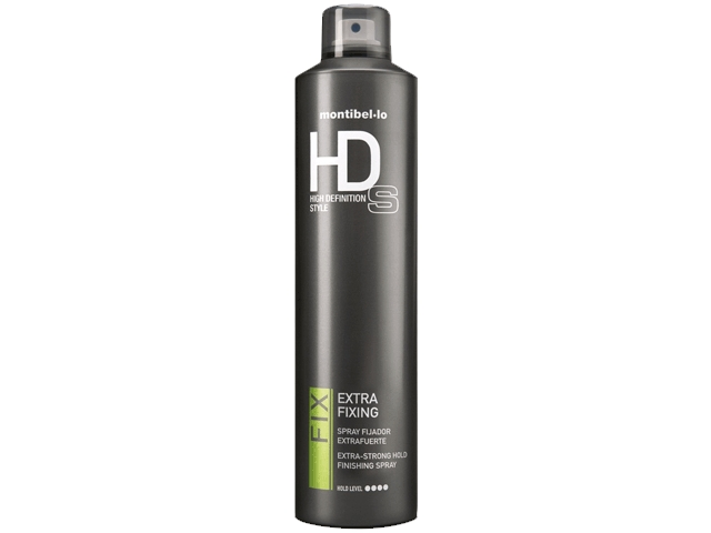 hds spray fij.extrafuerte 400ml