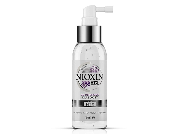 nioxin 3d intensive cabello de aspecto visible masGRUESO AL INSTANTE 100 ML