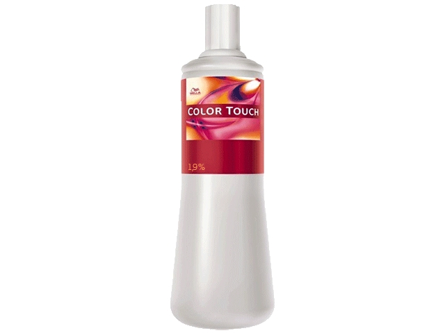 color touch emulsion 1.9% 1l