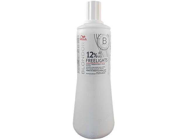 oxigenada freelights 40v 12%1l