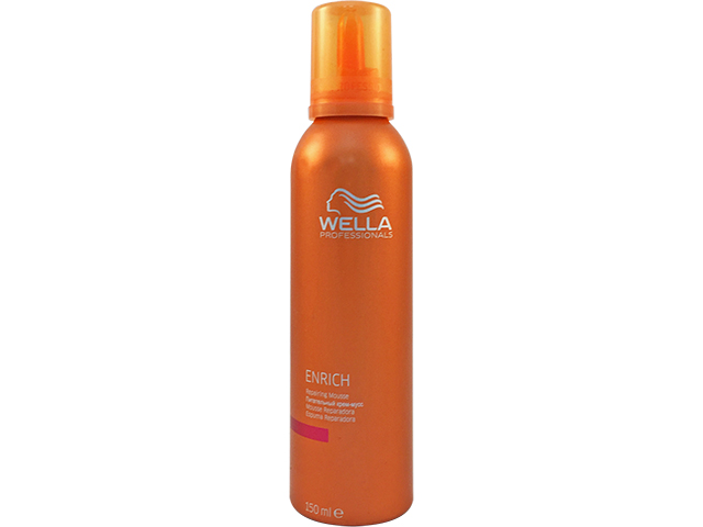 enrich reparing mousse 150ml