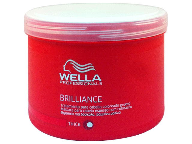 brilliance mask cabe.grueso500ml