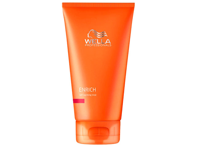 enrich warming mask calor 150ml