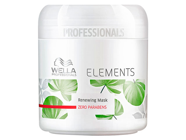 elements mascarilla 150ml