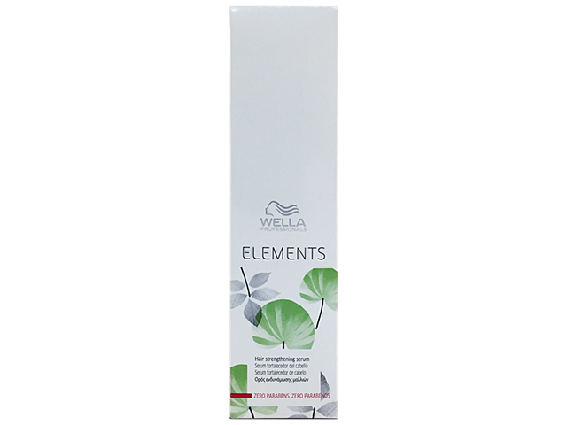 elements serum fortalecedor 100ml