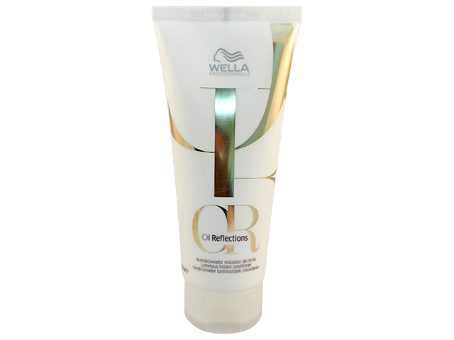 oil reflections acondicionador 200ml