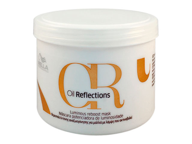 oil reflections mascarilla 500ml