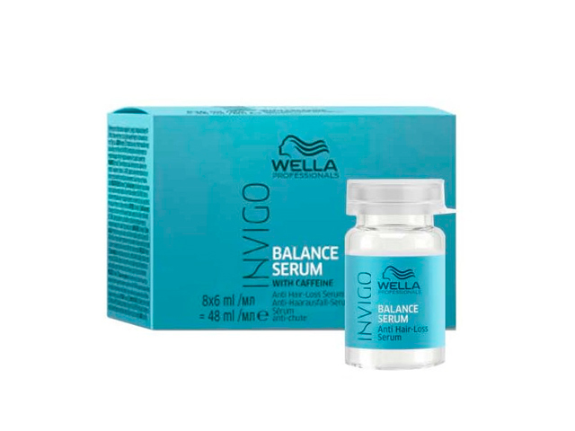 invigo balance 8*6ml serum