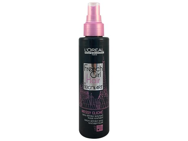 tna french messy cliche(spray definicion)150ml