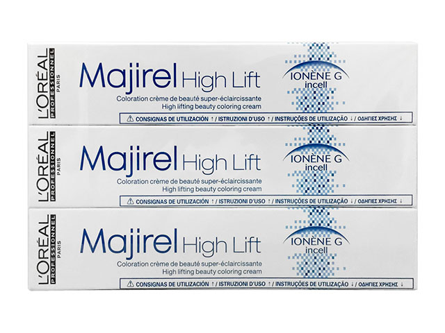 majirel high lift (generico)