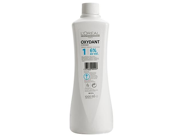 oxydant creme 20vol 1litro