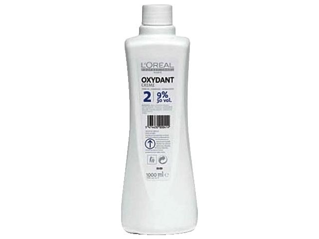 oxydant creme 30vol 1litro