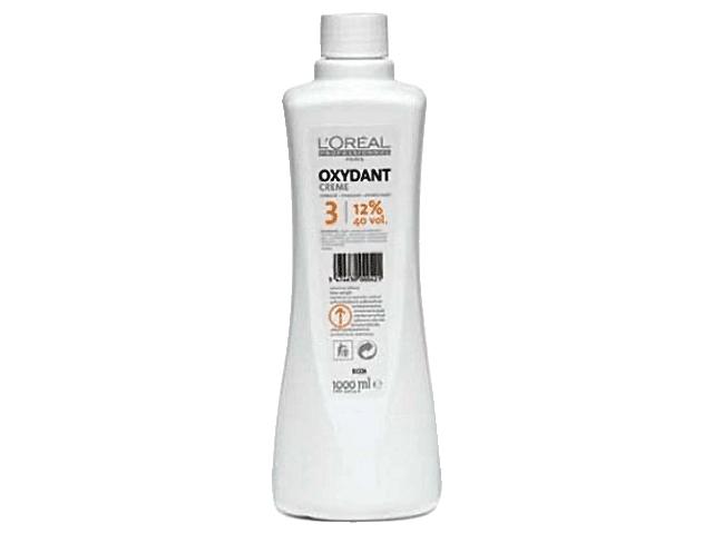 oxydant creme 40vol 1litro