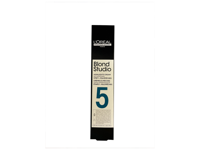 blond studio majimeches crema tubo 50ml