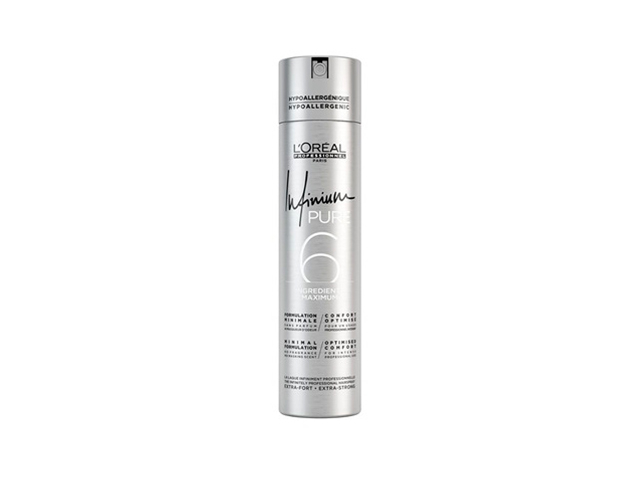 infinium pure fort strong 500ml