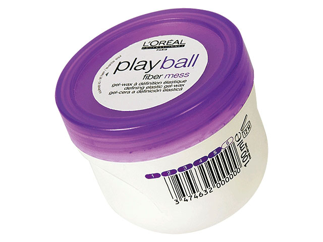 playball fiber mess 100ml