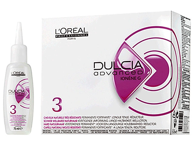 Dulcia Avanced muy sensible 75 ml