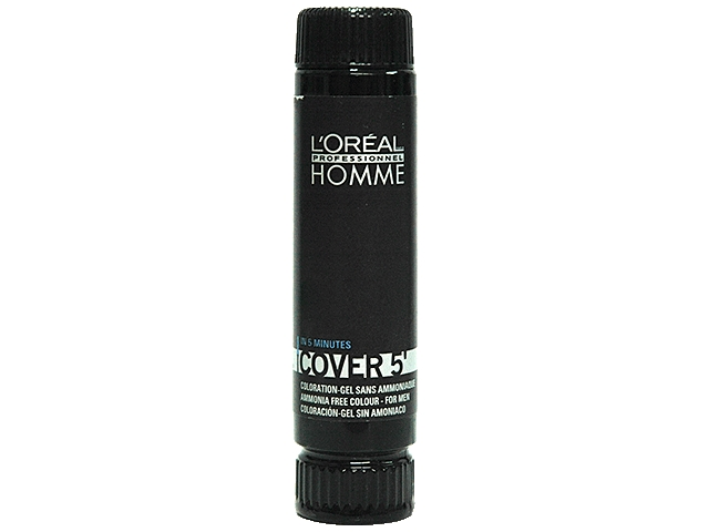 homme cover5 castaño claro 50ml