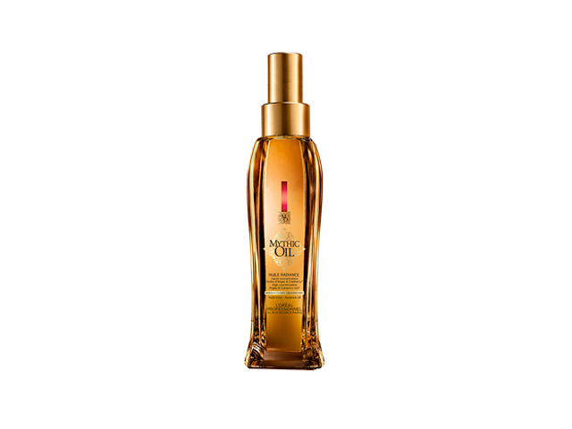 mythic oil radiance(color)100ml