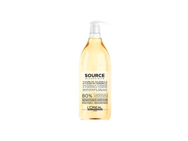 source champu delicate camomila 1500ml