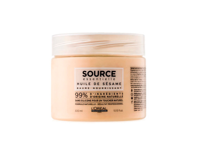 source nourishing mascarilla sesame 300mlCABELLO SECO