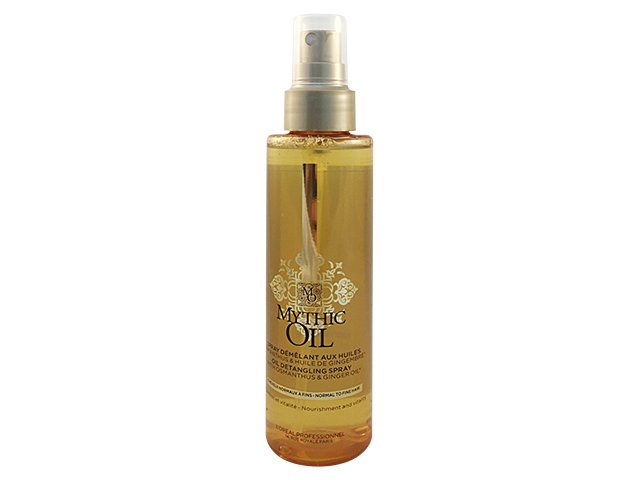 mythic oil new spray desenredante 150ml