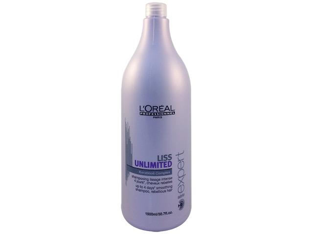 outlet17 liss unlimited champu 1.5l