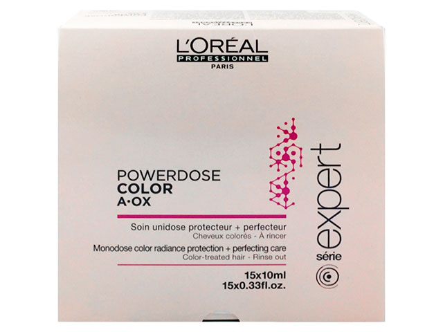 outlet17 vitamino color a.ox powerdose 15*10ml