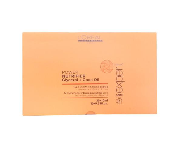 outlet17 nutrifier glycerol power 30*10ml