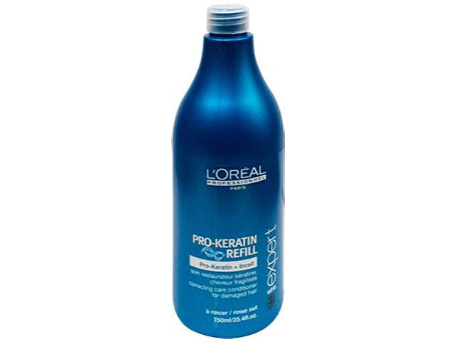 outlet17 pro-keratin refill acod.750ml