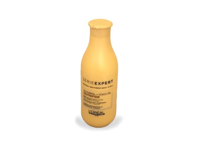 nutrifier glycerol acondicionador 200 ml