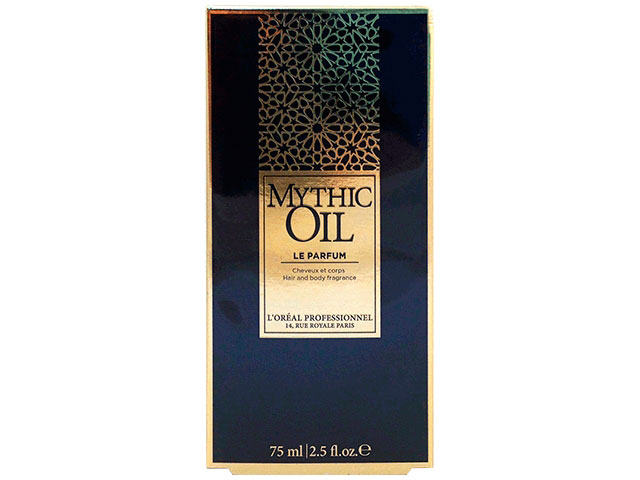 mythic oil le parfum 75ml