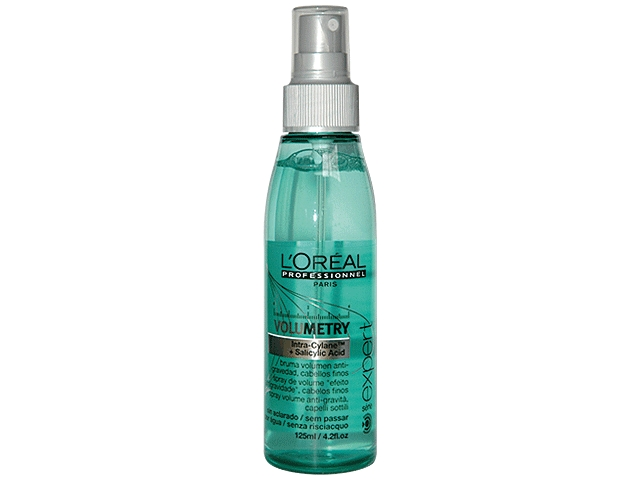 outlet17 volumetry spray sin aclarado 125