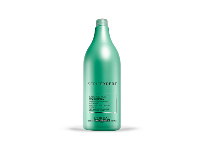 volumetry champu 1500ml