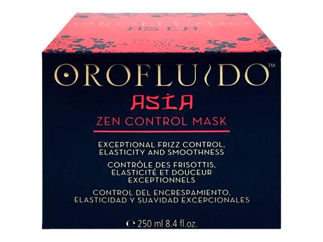 orofluido asia zen mascarilla 250ml