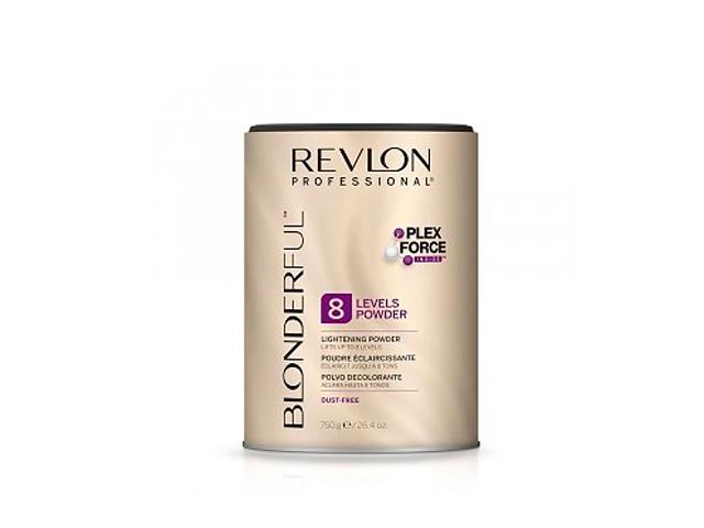 blonderful 8 lightening powder 20*50ml