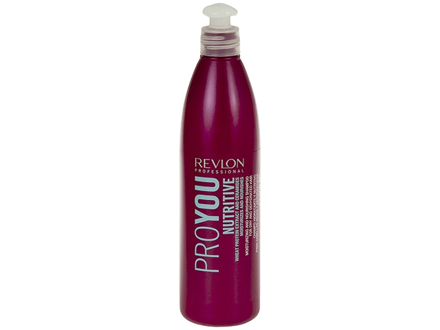 proyou nutritive champu 350ml