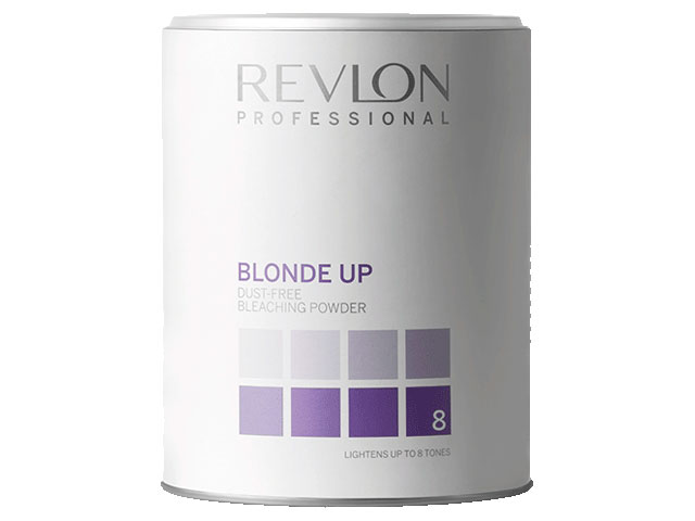 DECOLORACION BLONDE UP 500GR