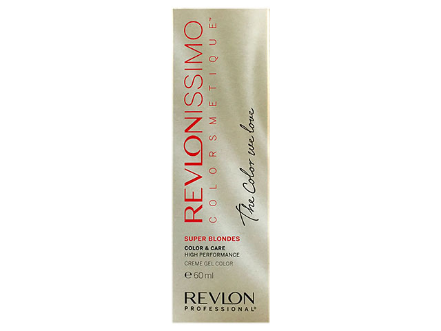 revlonissimo colorsmetique blonde (generico)