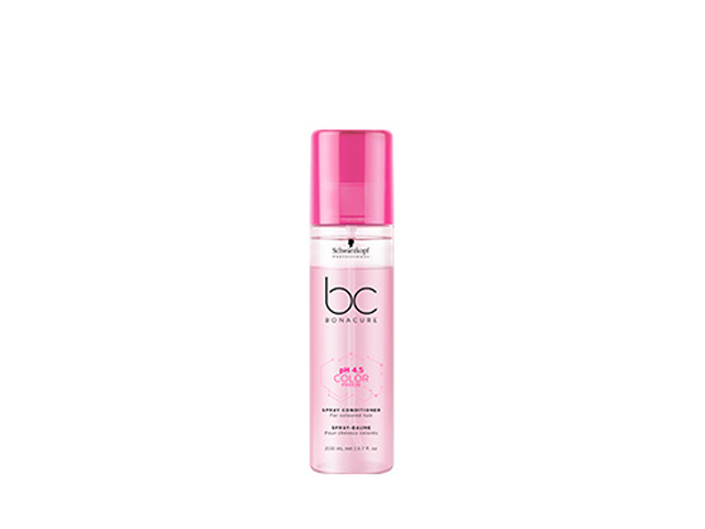 bc ph4.5color freeze spray acondicionador 200ml(CABELLO COLOREADO O ACLARADO)