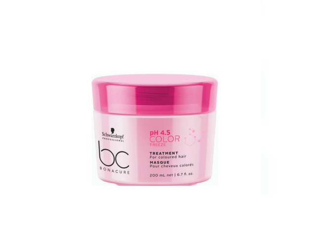 bc ph4.5color freeze tratamiento 200ml (cabelloCOLOREADO O ACLARADO)